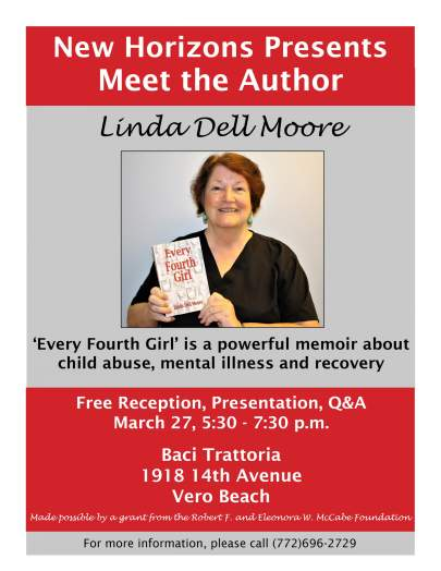 Book Signing Flyer 2
