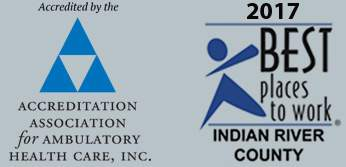 TCCH is Accredited with the Ambulatory Healthcare and 2012 Best Places to Work Award